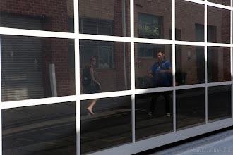 Photo: Reflections of Photographers