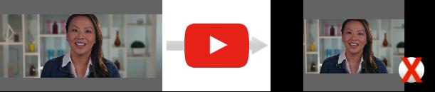 YouTube - 建議的解析度和長寬比 @ 尋寶園 :: 痞客邦