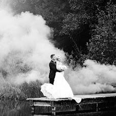 Wedding photographer Vincent Gross (ViGross). Photo of 10.01.2018