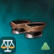 盟約の情熱のブーツ