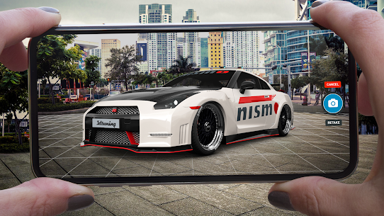 3DTuning MOD APK [Everything Full Unlocked] 3