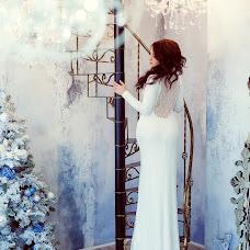 Wedding photographer Kristina Rizos (KristinaRizos). Photo of 19.01.2016