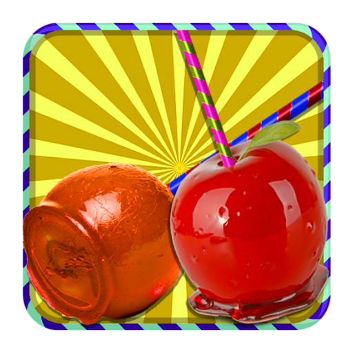 Toffee Apples Maker file APK for Gaming PC/PS3/PS4 Smart TV