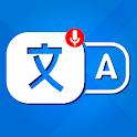 Free Language Translator App - Voice Translate Pro icon