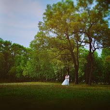 Wedding photographer Dina Katson (Photodina). Photo of 04.09.2013