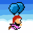 Balloon Girl icon