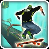Amazing Skate 3D