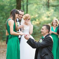 Wedding photographer Nazar Schavinskiy (Kulibin). Photo of 08.03.2016