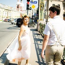 Wedding photographer Elena Kashnikova (ByKashnikova). Photo of 07.11.2012