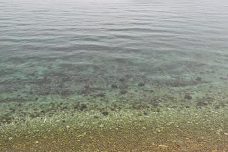 Photo: Czyściutki Adriatyk