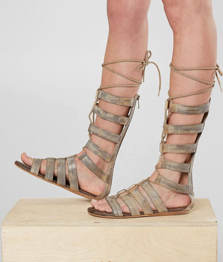 all-types-of-shoes-for-women_Gladiator_Sandals