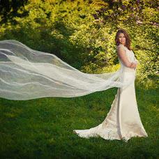 Wedding photographer Roman Kislov (RomanKis). Photo of 08.12.2013