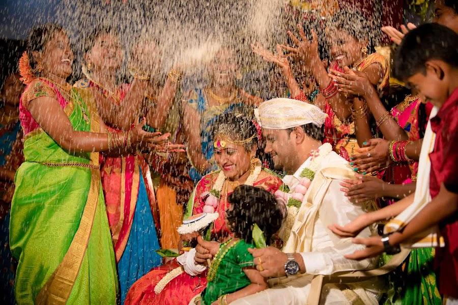 Wedding photographer Vijay anand Vijay (baamboostudios). Photo of 03.12.2019