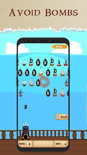 キャノンブラスト-Crypto Treasures Mini Game