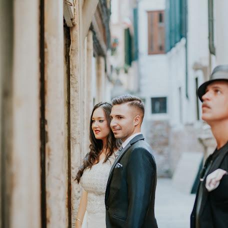 Wedding photographer M carmen Canto (Lafabriquetapics). Photo of 10.12.2017