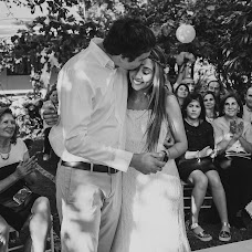 Wedding photographer Rodrigo Osorio (rodrigoosorio). Photo of 11.03.2018