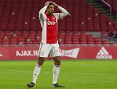 Sébastien Haller (Ajax) testé positif au Covid-19 et forfait avec la Côte d'Ivoire