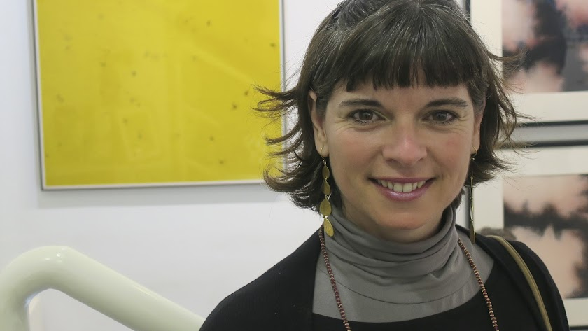 Elena Pedrosa pronunciará la conferencia-marco del foro.