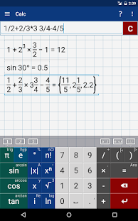 Graphing Calculator MathlabPRO- screenshot thumbnail