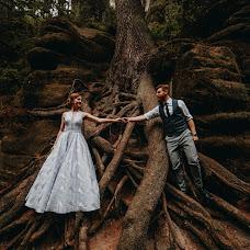 Wedding photographer Lukáš Molnár (molnar11). Photo of 28.05.2018