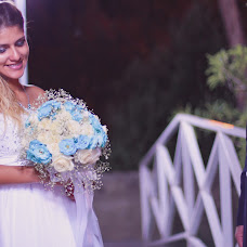 Wedding photographer Silas Ferreira (silasferreira). Photo of 24.07.2016