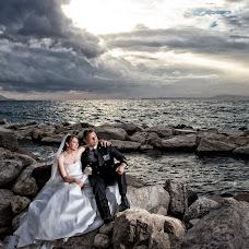 Fotografo di matrimoni Luigi Allocca (luigiallocca). Foto del 02.08.2016