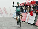 Felix Grossschartner wint de eerste etappe in de Ronde van Burgos