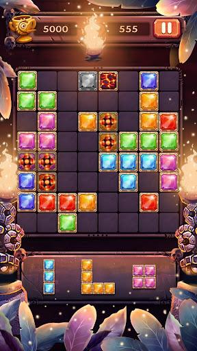 Block Puzzle Jewel - Classic Brick Game android2mod screenshots 18