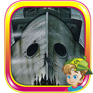 Escape From Ghost Ship for PC and MAC