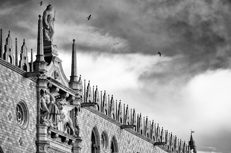 Venezia e i suoi merletti di AliceB