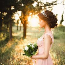 Wedding photographer Inna Vasileva (inkavv). Photo of 06.08.2015