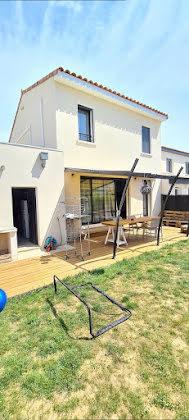 Vente maison 4 pièces 90,03 m2