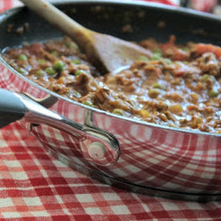 Mince Beef And Peas Recipes