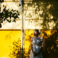 Wedding photographer Anna Dobrydneva (AnnaDI). Photo of 27.09.2016