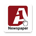 Astalegale Newspaper icon