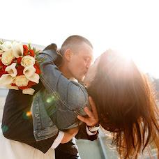 Wedding photographer Ilya Utkin (iUTKIN). Photo of 12.06.2017