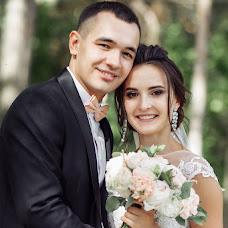 Wedding photographer Aydar Garayshin (Garaidar). Photo of 12.09.2018