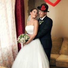 Wedding photographer Denis Voronin (denphoto). Photo of 20.08.2016