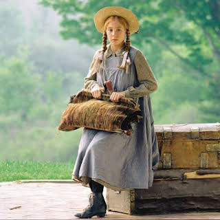 How To Make Anne of Green Gables Raspberry Cordial.