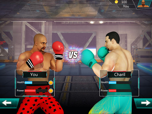 Ninja Punch Boxing Warrior: Kung Fu Karate Fighter 3.1.3 Screenshots 14