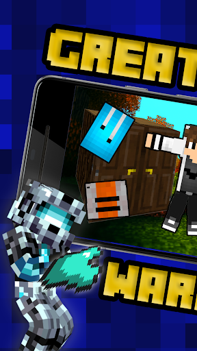 BEST MASTER for Minecraft PE/Pocket Edition[free] 1.10-play screenshots 5