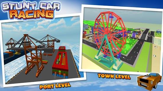 Stunt Car Racing - Multiplayer screenshot