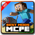 Best Mods and Maps for Minecraft icon