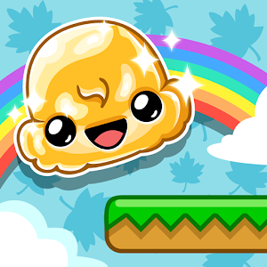 Ice Cream Jump for PC and MAC