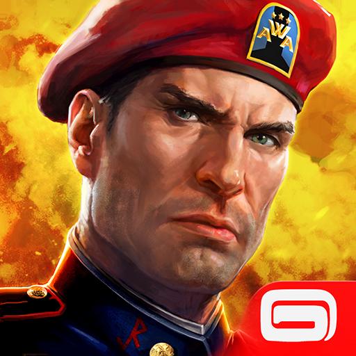 軍火世界 策略 App LOGO-APP試玩