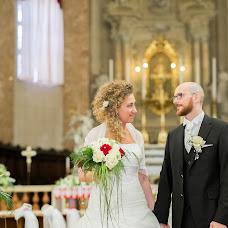 Wedding photographer Giorgio Ranù (giorgioranu). Photo of 21.09.2016