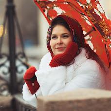 Wedding photographer Eleonora Kukushkina (EleonoraKuku). Photo of 19.04.2013