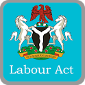 Nigerian Labour Act icon