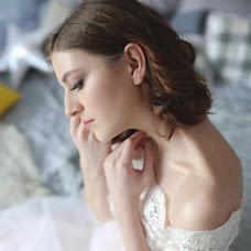 Wedding photographer Irina Okunskaya (IrinaOkunskaya). Photo of 15.03.2017
