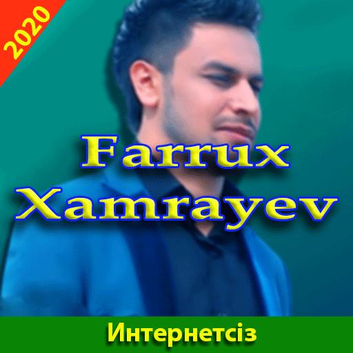 Farrux Xamrayev Qo'shiqlari ss1